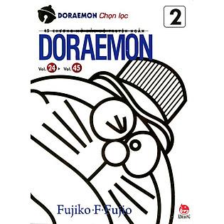 Doraemon Chọn Lọc (Tập 2)