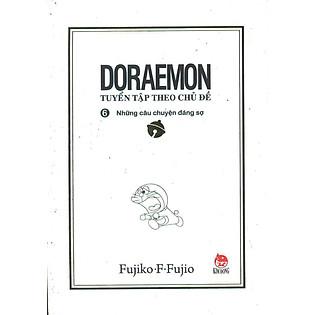 Doraemon Theo Chủ Đề - Tập 6 (Tái Bản 2015)