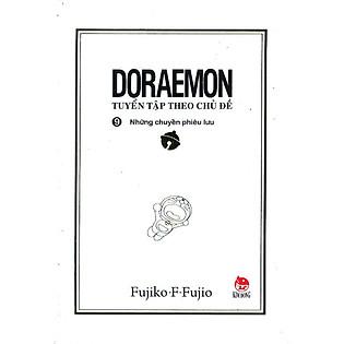 Doraemon Theo Chủ Đề - Tập 9 (Tái Bản 2015)