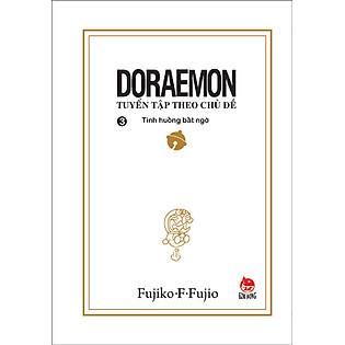 Doraemon Theo Chủ Đề - Tập 3