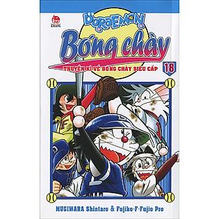 Doraemon Bóng Chày (Phiên Bản Mới) - Tập 18
