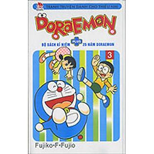 Doraemon Kỉ Niệm - Tập 3 (2015)