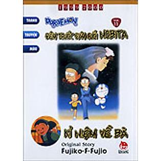 Doraemon Tranh Truyện Màu - Tập 11