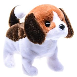 Chó Bông Baby Beagle Iwaya