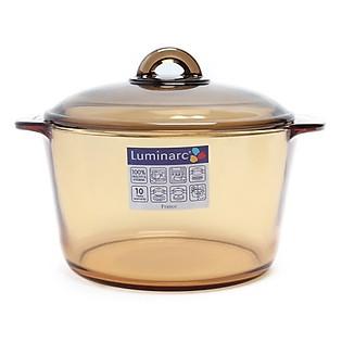 Nồi Thủy Tinh Luminarc Amberline C6011 – 3 Lít
