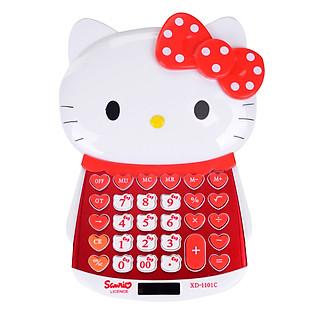 Máy Tính Hello Kitty XD-1101A