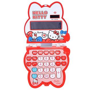 Máy Tính Hello Kitty XD-1103A