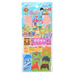 Sticker School - KC44K103