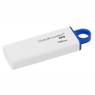 USB Kingston 3.0 Datatraveler DTIG4 - 16GB