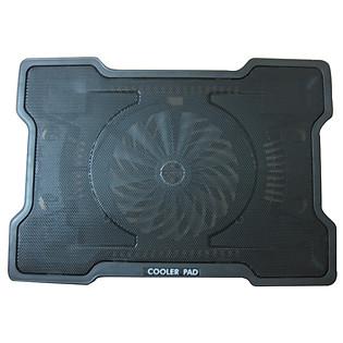 Đế Tản Nhiệt Laptop Notebook Cooler T100