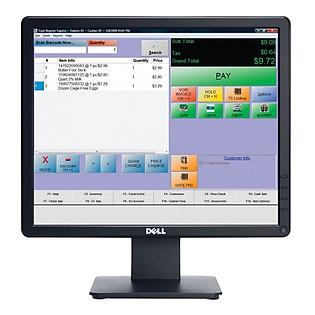 Màn Hình Dell E1715S 17″