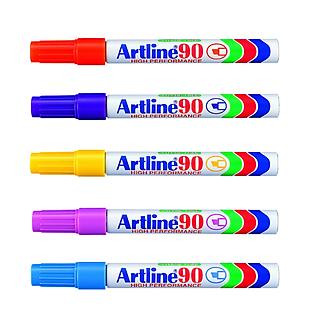 Bút Lông Dầu Artline EK - 90