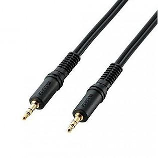Dây Cáp Audio Elecom AV-351 - 1M