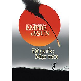 Đế Quốc Mặt Trời - Empire Of The Sun(DVD)