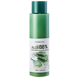 Sữa Dưỡng Da Comelyco Aloe Emulsion 88% (150Ml)