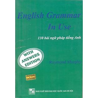 English Grammar In Use - 130 Bài Tập Ngữ Pháp Tiếng Anh