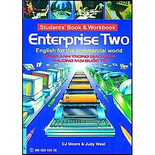 Tiếng Anh Trong Giao Dịch Thương Mại Quốc Tế (Enterprise Two)