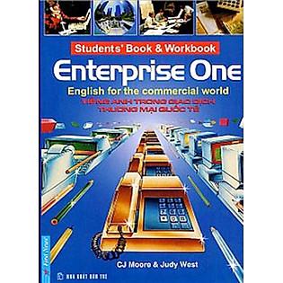 Tiếng Anh Trong Giao Dịch Thương Mại Quốc Tế (Enterprise One)