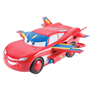 Siêu Xe Entertaiment  TK Flight Hawk Mcqueen W7215