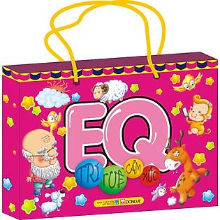 EQ Trí Tuệ Cảm Xúc (Bộ 10 Cuốn)