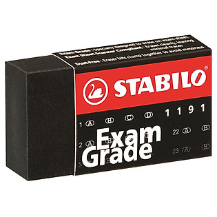 Tẩy Stabilo Exam Grade ER191E