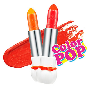 Son Thỏi Etude Dear My Blooming Lips Talk Color Pop