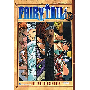 Fairy Tail - Hội Phép Thuật (Tập 17)