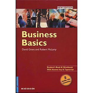 """Business Basics (Business Basics, David Grant And Robert Mclarty)"""