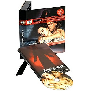 Mary Shelley's Frankenstein (Books On Film Series)