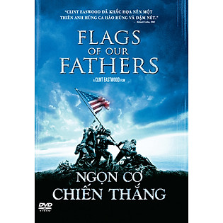 Ngọn Cờ Chiến Thắng - Flags Of Our Fathers(DVD9)