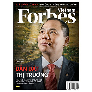 Forbes Việt Nam - Số 32