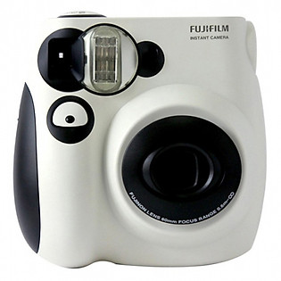 Máy Ảnh Fujifilm Instax 7S Panda