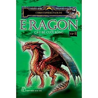 Eragon - Cậu Bé Cưỡi Rồng Tập 2 - Bản Mới 2011