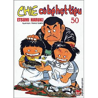Chie - Cô Bé Hạt Tiêu - Tập 50