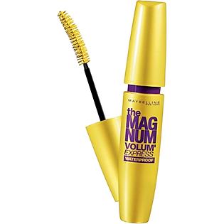 Mascara Maybelline Magnum Làm Dày Mi 10 Lần (9.2Ml)