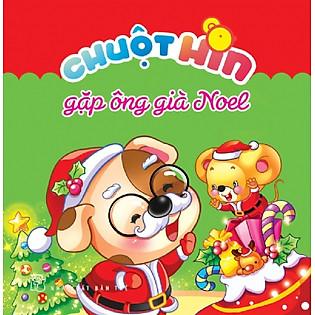 Chuột Hin Gặp Ông Già Noel
