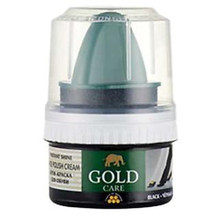 Kem Đánh Giày Goldcare - GC 1000 (50Ml)