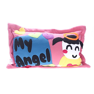 Gối Chữ Nhật My Angel STN - GCN082