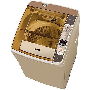 Máy Giặt Cửa Trên AQUA AQW-U800Z1T (8 Kg)