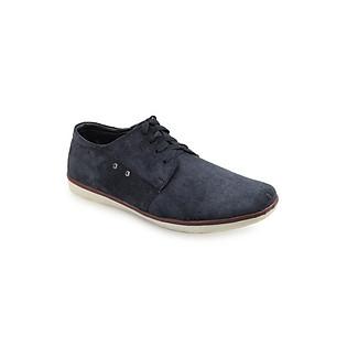 Giày Casual Nam G Alanti G04-630-55-X - Xanh Đen