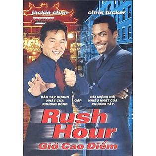 Giờ Cao Điểm - Rush Hour(DVD9)