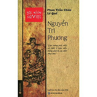 Góc Nhìn Sử Việt - Nguyễn Tri Phương
