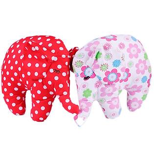 Gối Ôm Fagi ELEPHANT Hình Voi PPC1
