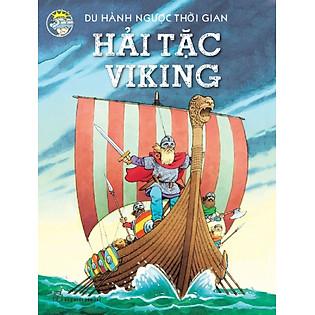 Du Hành Ngược Thời Gian- Hải Tặc Viking