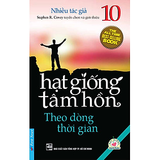 Hạt Giống Tâm Hồn 10 (Tái Bản)
