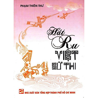 Hát Ru Việt Sử Thi