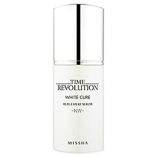 Serum Missha Time Revolution Wrinkle Cure Ultimate Miracle - M5560