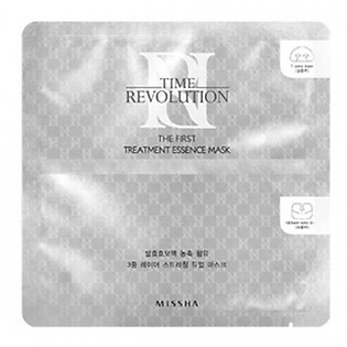 Mặt Nạ Missha Time Revolution The First Treatment Essence Mask - M5672