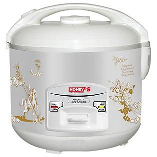 Nồi Cơm Điện Honey's HO708-M18 - 1.8L