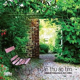 HOA TẤU NGUYỆT CẦM 2 - NGÀN THU ÁO TÍM (CD)
